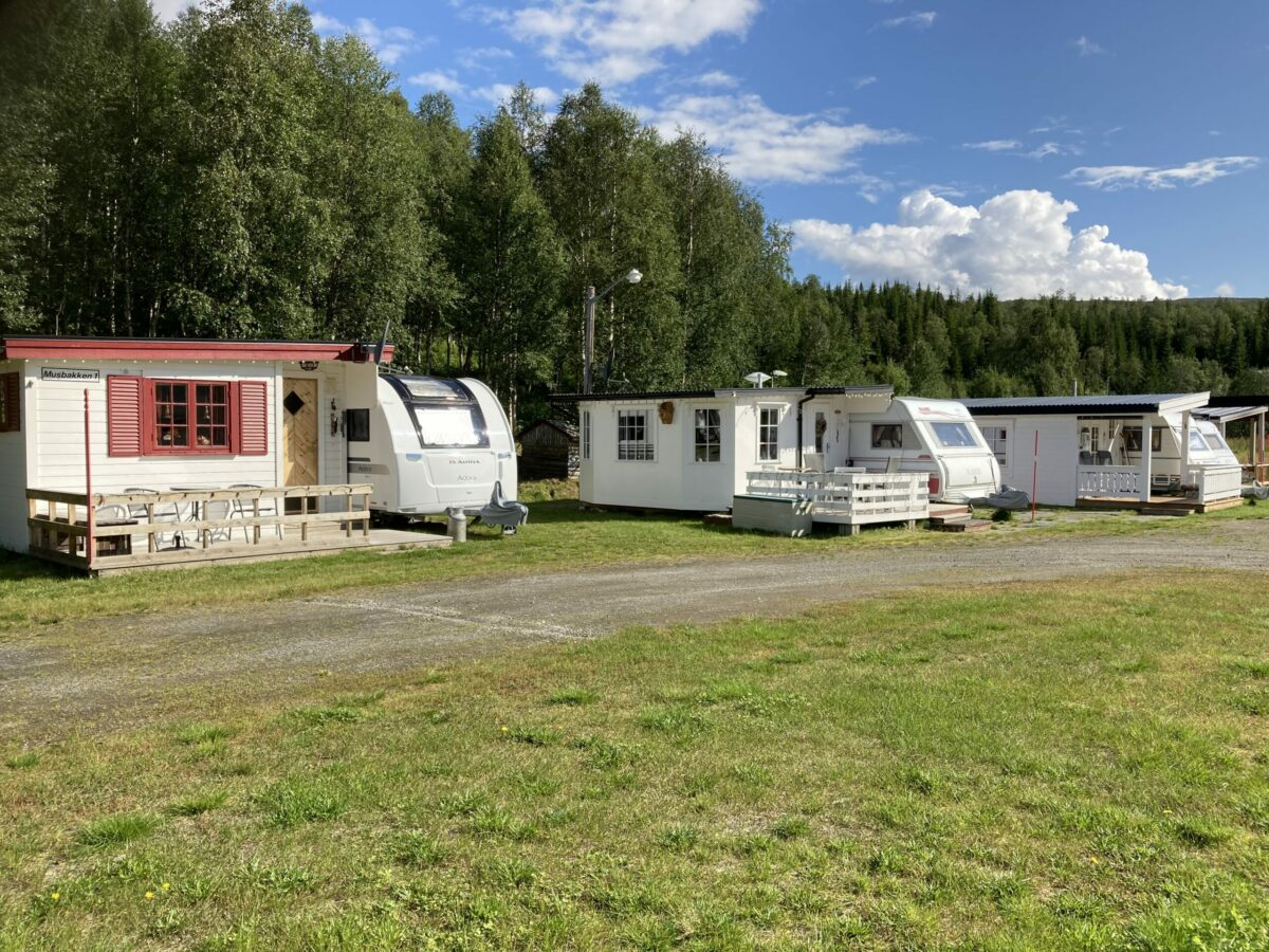 Skaiti fjellcamp