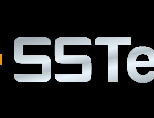 Nettside for SStech